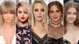 100 Beautiful &amp Hottest Young Actresses Under 30 in 2018