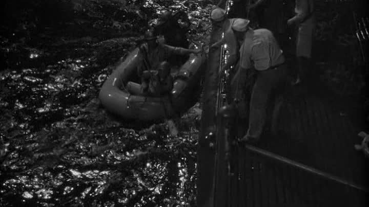 Операция Пасифик (1951) / Operation Pacific (1951)