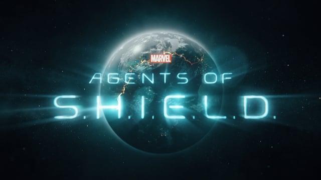 CoSA VFX Marvel's Agents of S.H.I.E.L.D Season 5 - VFX Reel