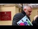 Марк Фейгин расскажет кто стоял за самыми громкими судебными процессами