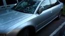 AUDI A8 Long 6.0 W12 Quattro проблема по колесам