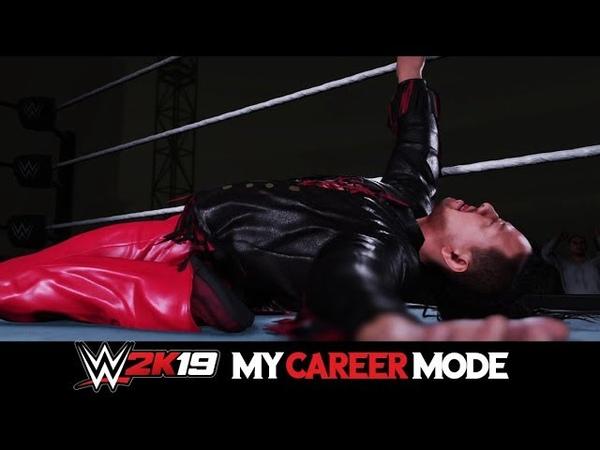 WWE 2K19 My Career Mode - Ep 13 - DOME SWEET DOME!!