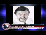 Weather Control as a Global Weapon with Author Bob Fletcher