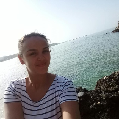 Nina Makrushina