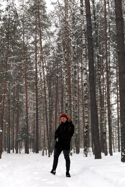 Никита Ульянкин