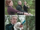 Master Mistress and the Twelfth Time Lord