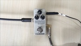 TC Electronic Mimiq Mini Doubler Demo SoundReview
