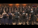 Gioachino Rossini – Stabat Mater (Queen Elisabeth Music Chapel, Waterloo, 23.03.2018)
