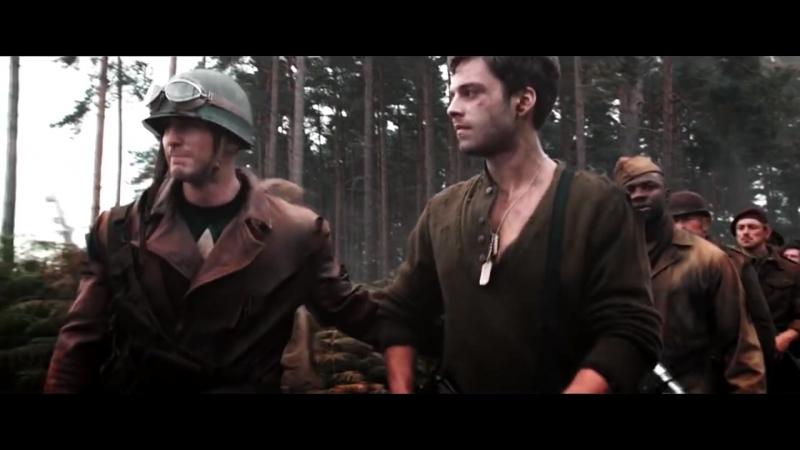 Стив Роджерс / Баки Барнс / Steve Rogers / Bucky Barnes / The Winter Soldier / Captain America / Stucky