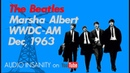 15 Year old Marsha Albert Unleashes Beatlemania In The USA