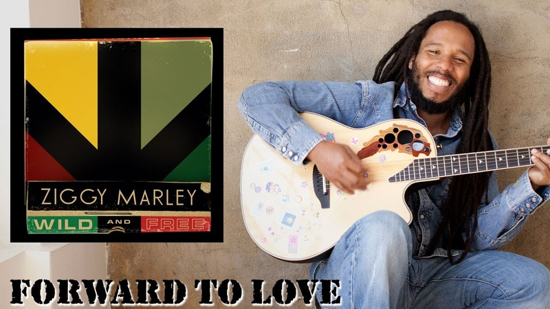 Ziggy Marley - Forward to Love | Wild and Free