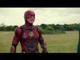Флэш против Супермена. Кто быстрее   Сцена после титров   Лига справедливости (2017)