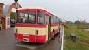Обзор ЛИАЗ 677МБ в Ичалках республика Мордовия