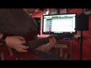 WOLFENSTEIN 2 PANZERHUND EPIC METAL COVER W GUITAR PLAYTHROUGH THE JACK LI