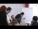 Видеоролик для консалтинговой компании ИНТЕРКОНСАЛТ Москва