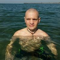 Анкета Михаил Ларин