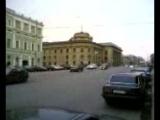 Мариинский театр и здание ДК Первой Пятилетки