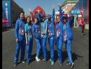 Якутские волонтеры Чемпионата мира поделились впечатлениями