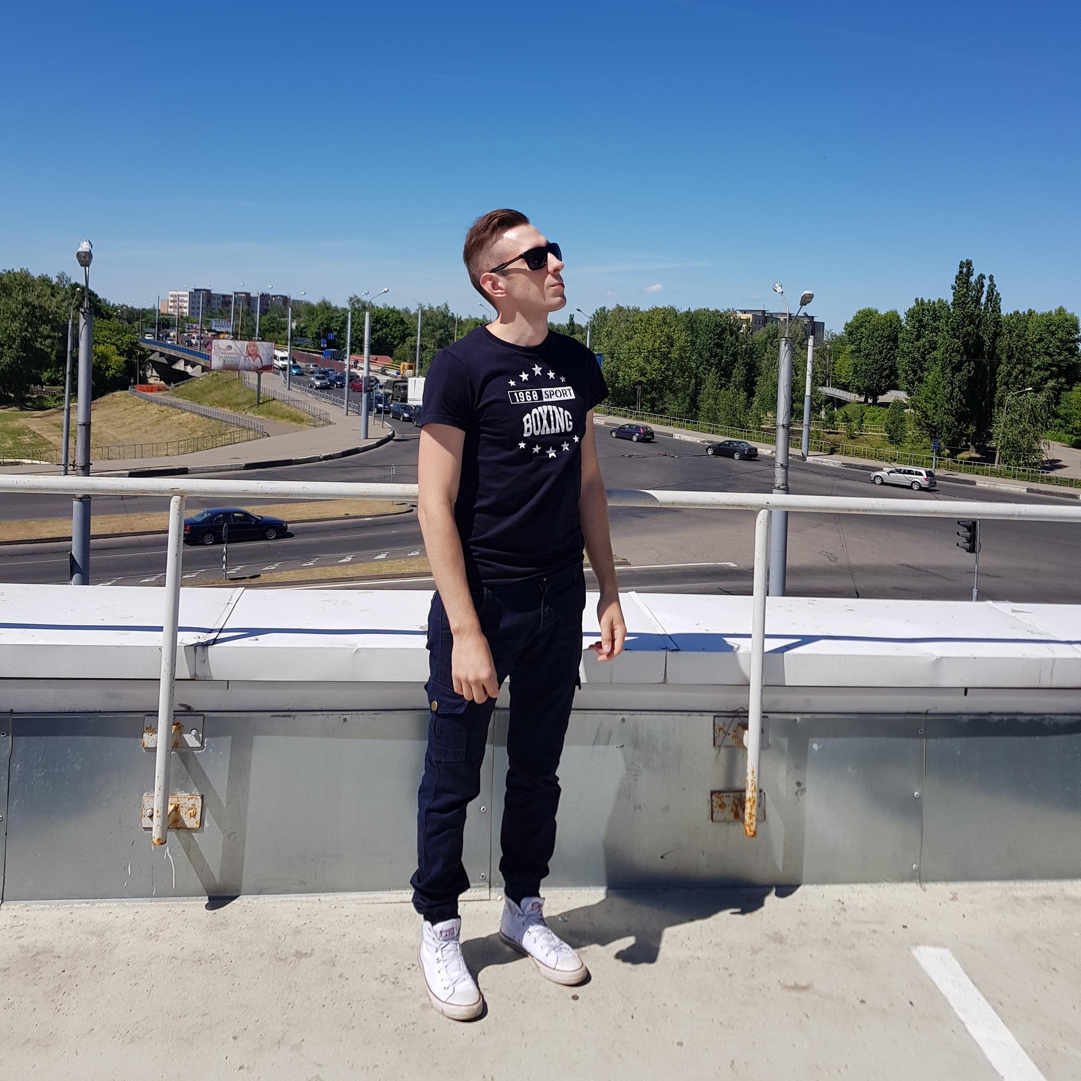 Igor, 23, Mogilev