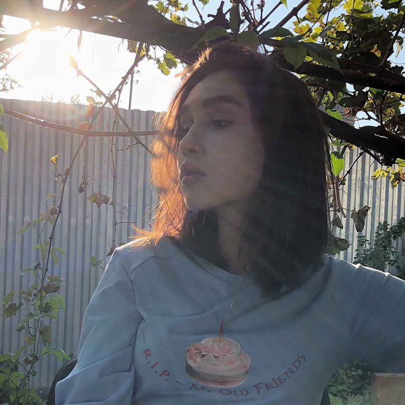 Лиза Яковлева |