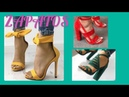 ZAPATOS DE MODA | DE ESTA TEMPORADA | ZAPATOS FASHION