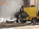 В Костроме устранена крупная авария на тепловых сетях