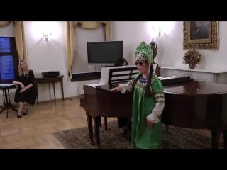 А. Алябьев