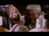 The Caribbean's first sci-fi film: Trafik D'Info (2005)