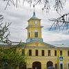 "Колпинский район, газета ""Ижорская перспектива"""