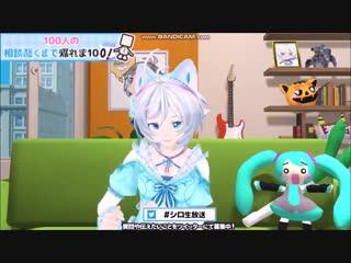 anime.webm Melon Pan, Kizuna Ai, SIri