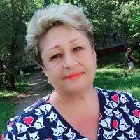 Аватар Людмилы Языниной