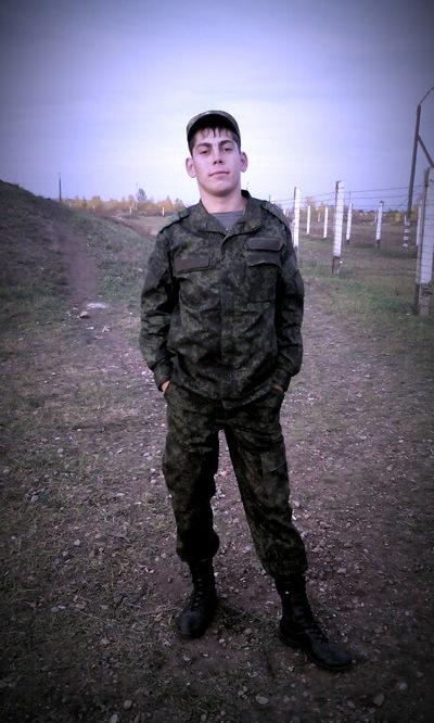 Макс Степанов