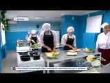 Донецкий лицей сферы услуг в программе Панорама