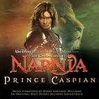 Harry Gregson-Williams альбом The Chronicles Of Narnia: Prince Caspian Original Soundtrack
