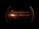 Война бесконечности - Трейлер / Marvel Studios Avengers  Infinity War - Official Trailer