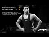 Rasul Chunayev (AZE) - Evrik Nikogosyan (FRA). Финальный разгром со счетом 8:0