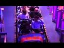 Niall Horan and Hailee Steinfeld at Disneyland 13 08