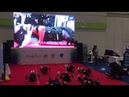 Training EMS Espectacular video demostrativo del equipo i motion en la expo de Korea EXPOEX 2017