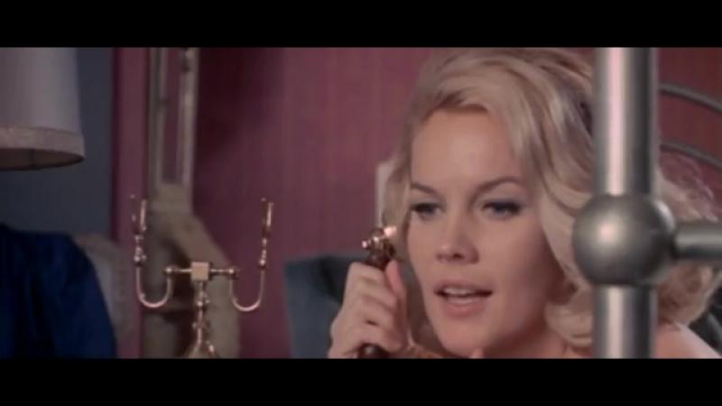Нежные руки Деборы (1968)