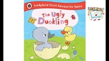 The Ugly Duckling - Books Alive!