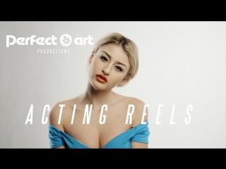 Perfect art - Acting video ( Сексуальная, Приват Ню, Private Модель, Nude 18+ )