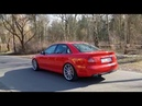 Audi A4 B5 2.7 BITURBO 400PS launch control