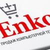 """Enko"" интернет-магазин компьютерной техники"