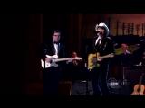 Vince Gill &amp Brad Paisley -