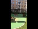 Рассказово детская площадка