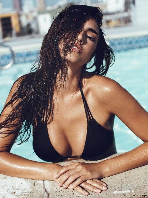 Russian women undressing wet cracks