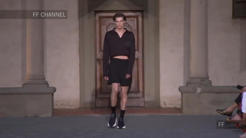 Roberto Cavalli | Spring Summer 2019 Full Show | Menswear
