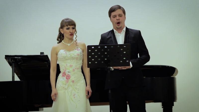 Сергей Слонимский. Песни вольницы. Вокальный цикл для меццо-сопрано, баритона и фортепиано (1959)