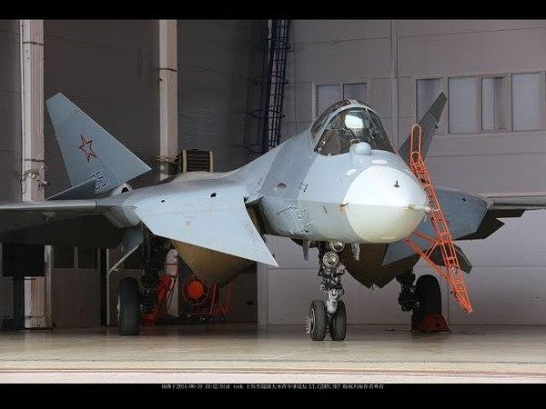 Авиация России уходит в крутое пике