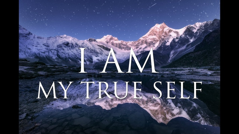 I AM Affirmations ➤ Spiritual Warrior of Love, Courage, Authenticity, Confidence, Freedom Wisdom
